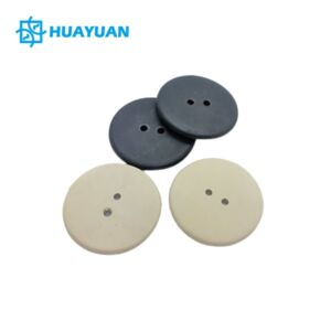 Button RFID Laundry Tag