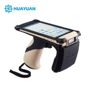UHF RFID Hendheld Reader for Laundry Management